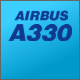 A330 Exterior Decal Kit